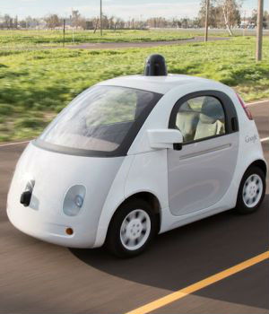 Are you sure they are safe? Google's self-driving cars to hit the road this summer - to expected indifference