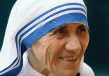 Image of There had been reports in the Italian press that Mother Teresa, the founder of the Missionaries of Charity, who worked among the poorest of the poor, would be canonized before the end of the upcoming Holy Year of Mercy.