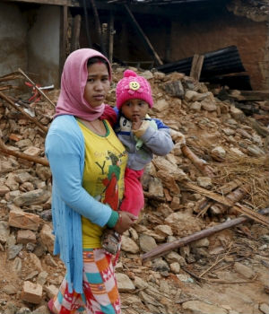 Nepal earthquake stirring religious hatred: 'Christian vultures' said to be spearheading relief efforts