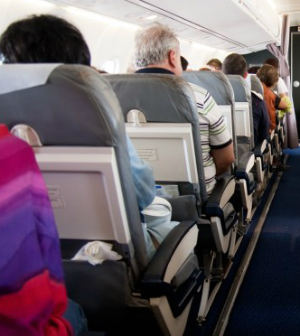 Airplane staff reveals the shocking gruesome secrets of airplane hygiene