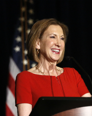 Watch out Hillary: First female Republican presidential candidate announced