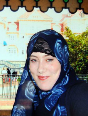 Extreme female terrorist 'White Widow' commands army of 200 female jihadist spies