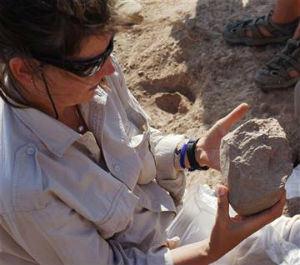 Stone tools dating back more than three million years old discovered in Kenya