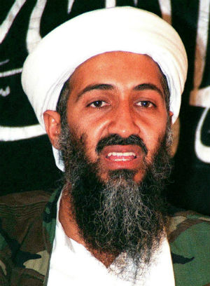 heritage of hate osama bin laden called for bombers to