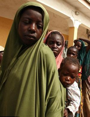 Boko Haram kidnap victim speaks on horrific experience full of rape and abuse