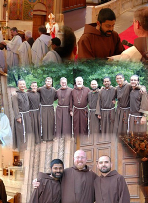CAPUCHIN FRANCISCAN FRIARS PROVINCE OF ST. AUGUSTINE