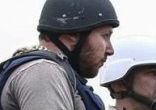 Image of Steven Sotloff had reported from across the Middle East and covered events in Libya for Time Magazine.