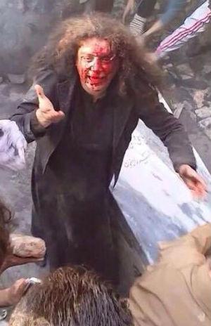 49 Afghan men tried for brutal murder of Afghan woman