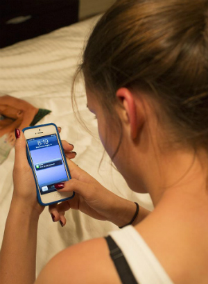 Sexting becomes growing cause to teen depression