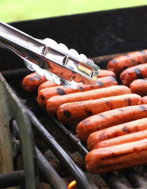 3 summertime foods to avoid
