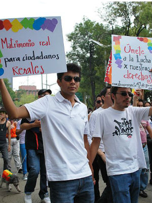 Mexico's Supreme Court legalizes same-sex marriages in all 31 states
