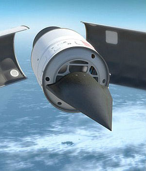 Crossing countries in minutes: 'Hypersonic' planes now on the drawing boards