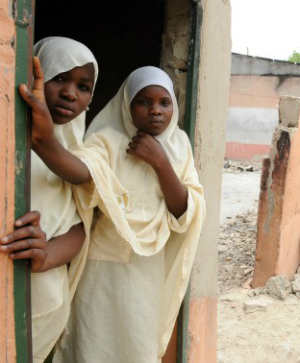 Boko Haram kidnapped Chibok schoolgirls believed to be brainwashed and now fighting for their captors