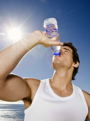 Can drinking too much water be harmful to your health?