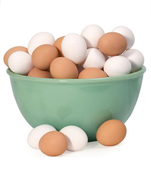 11 Reasons You Should Eat Eggs, the Healthiest Food on Earth.