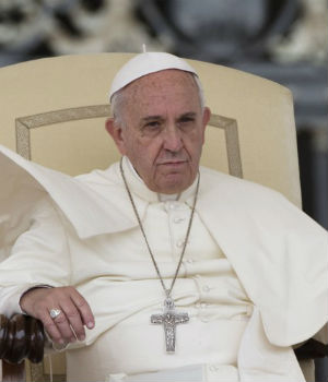 New system approved by Pope will hold bishops accountable for failing to act on abuse