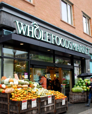 Whole Foods accused of greatly overcharging customers