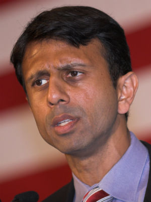 Pray for America: Governor Jindal heads to heart of America at prayer event