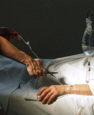 PATIENTS KILLED: Euthanizing without consent in Belgium