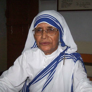 Successor to Mother Teresa dies at 81