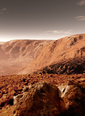 Life on Mars: Are humans one step closer to living on Mars?