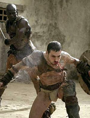 Are gladiators coming back? Rome's largest gladiator school to reopen