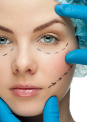 Is getting plastic surgery a sin against God?
