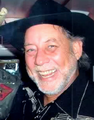 Famous country singer dead after gunfight with bounty hunter