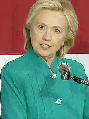 Hillary opposes Trans-Pacific Partnership - but pushed for it a full 45 TIMES BEFORE!