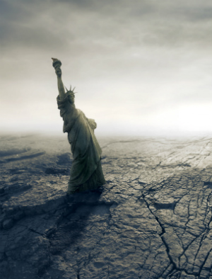 Human extinction in 100 years -- Scientist fears it is too late to make any meaningful changes