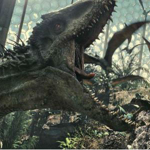 Moviegoers get their 'Dino' on with 'Jurassic World' with $204 To $207 million weekend opening