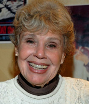 Monstrous mom in original 'Friday the 13th,' Betsy Palmer dies at 88