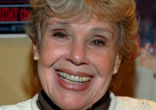 Image of While she appeared at countless fan conventions and signed photos of her brandishing sharp objects, Betsy Palmer's estimation of the film,
