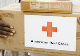 Image of The American Red Cross dismissed the report as lacking in
