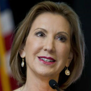 'People of sincere faith make better leaders,' presidential candidate Carly Fiorina says