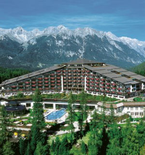 Global bigwigs to convene at the infamous 'Bilderberg' conference in Austria
