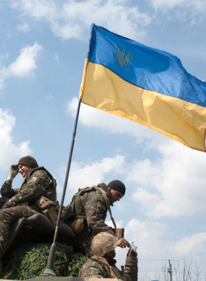 Ukraine's fragile ceasefire nearing collapse as rebels pound government positions