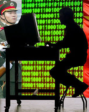 FOUR MILLION U.S. federal workers' personal information hacked by Chinese group