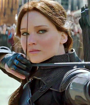 Trailer for 'Mockingjay - Part 2' released, shows Capitol under siege