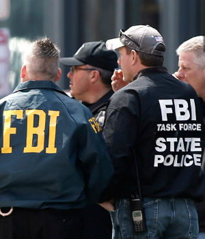 At least 10 Islamic State suspects living in the U.S. arrested by FBI