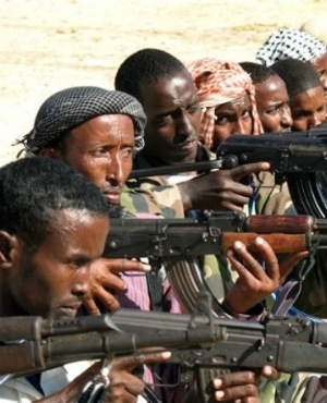 Malian authorities dismantle terrorist training camp