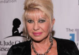 Image of Ivana Trump, the former wife of GOP presidential candidate Donald Trump has denied claims that he ever raped her.