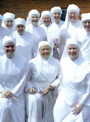Nuns vs. Obama: Obama Administration refuses to exempt Little Sisters of the Poor from regulation forcing them to distribute birth control