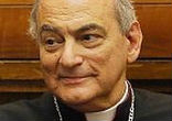 Image of It has been noticed in recent days that the Global Freedom Network's representative from the Holy See, Archbishop Marcelo Sanchez Sorondo, had left the group's executive board.
