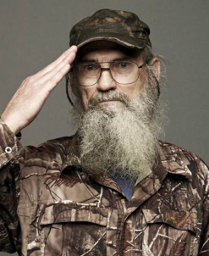 Duck Dynasty actor gets serious sharing inspiring religious message to fans