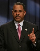 Image of Ken Blackwell is the Senior Fellow for Family Empowerment at the Family Research Council.