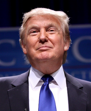 Donald Trump's Trump Card and reasons why he will be the next president