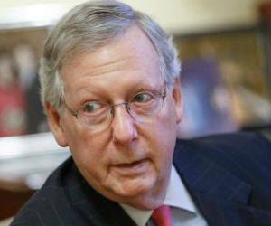 Mitch McConnell says he will wipe out Obamacare with simple 51-vote majority