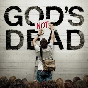 God's Not Dead sequel expected to become biggest Christian film of 2016