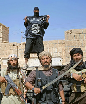 MAJOR THREAT: ISIS recruits secretly buy land for training camps in Europe
